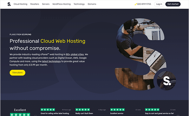 Stablepoint - WordPress Hosting